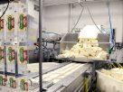 Los lácteos 'made in Canadá' viajan a Europa